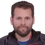 Kostas Psimoulis